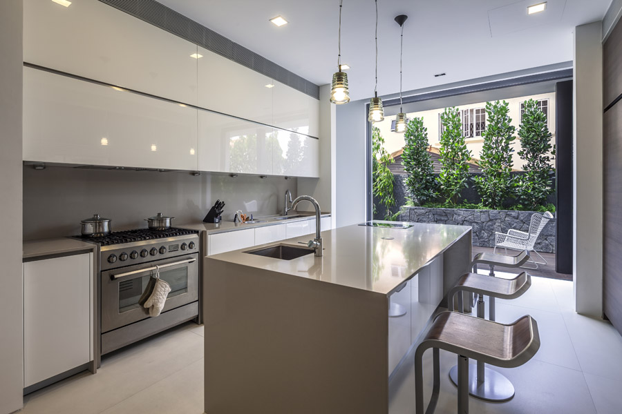 ... Kitchen Design Ideas Singapore Far Sight House Wallflower Architecture  Design Award Winning Singapore Architects ...