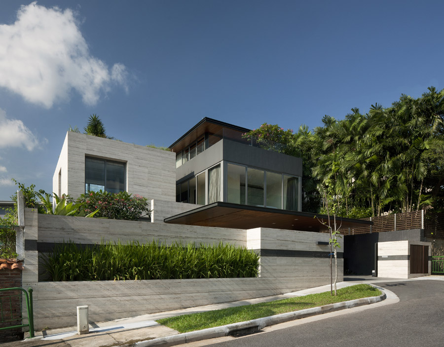 about dream house