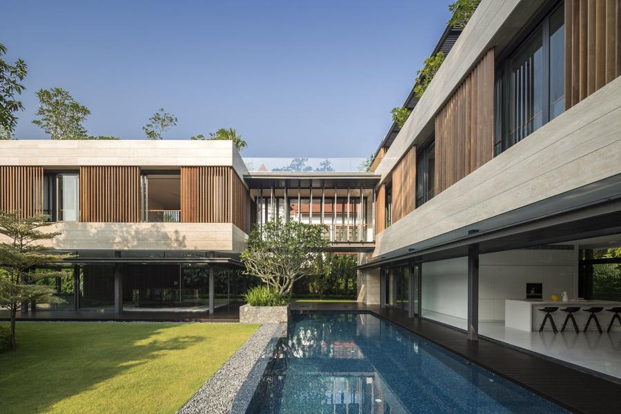 Secret Garden House » Wallflower Architecture + Design ...