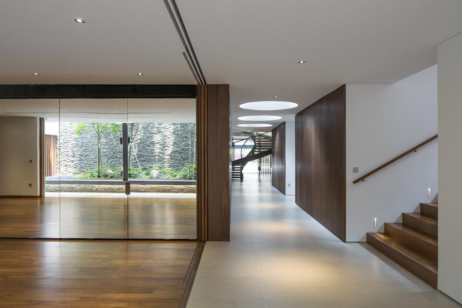 Secret Garden House » Wallflower Architecture + Design   Award ...