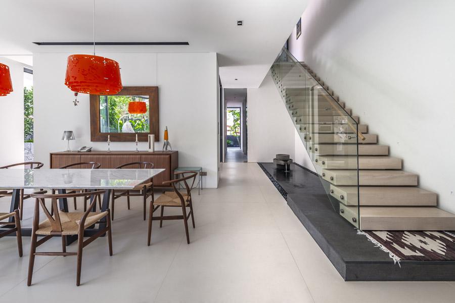 Far Sight House 187 Wallflower Architects Award Winning