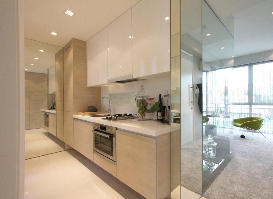 Show Unit 2 Emily Residence Wallflower Architects Award Winning Singapore Architect For Houses